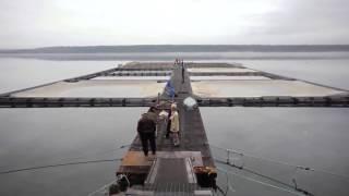Ontario CFDC Silver Anniversary Entrepreneur: Mike & Sharon Meeker of Meeker's Aquaculture