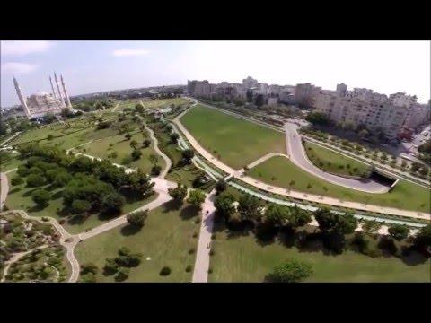 Adana From The Sky