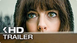 COLOSSAL Exklusiv Trailer German Deutsch (2017)