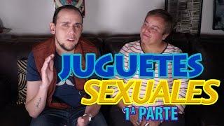 Juguetes Sexuales 1ª Parte ::: Después de los 30
