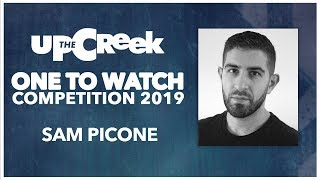 ONE TO WATCH COMPETITION // Heat 2 - Sam Picone - Stand Up Comedy - Funny