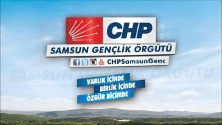 Nilüfer Sarıtaş - Ak Dediler Kara Çıktı ( CHP 2014 Seçim Şarkısı )