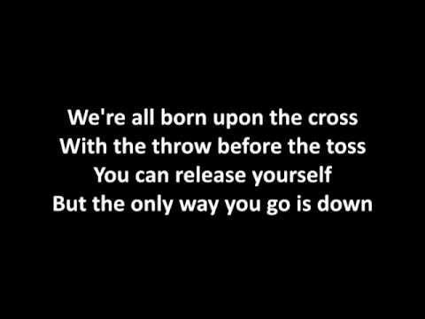 Tenacious D - The Last In Line with lyrics