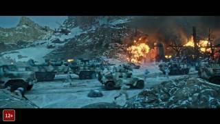 Планета обезьян: Война 2017 Трейлер (HD)