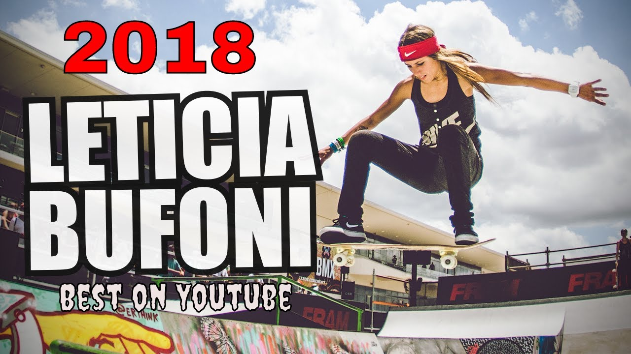 videos de leticia bufoni