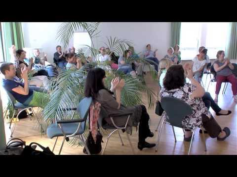 Humor-Workshop für Pflegekräfte und Ärzte