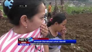 Jasad Manusia Korban Banjir Garut Ditemukan di Pinggir Sungai - NET24