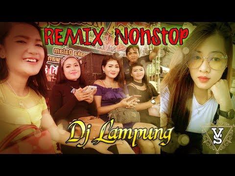 Nonstop Remix 2017 House Music Super Bass Dj Lampung