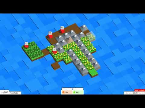 DGA Plays: Island Defence (Ep. 1 - Gameplay / Let's Play)