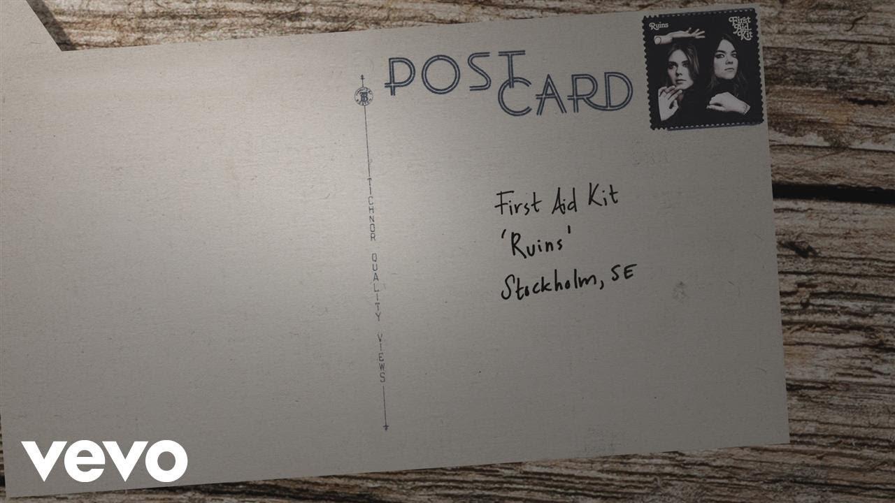 first-aid-kit-postcard-lyric-video-firstaidkitvevo