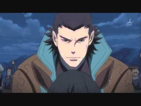 Sengoku basara: kojuros theme (shut up - go to hell)