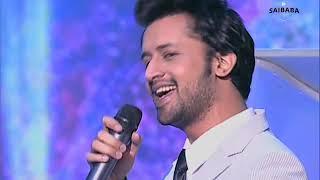 Sanu Ek Pal Chain Na Aave | ATIF ASLAM | Sur Kshetra | Saibaba Studios