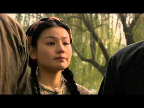 Le Guerrier Wushu (Wushu Warrior) Film en Français dvdrip 2012