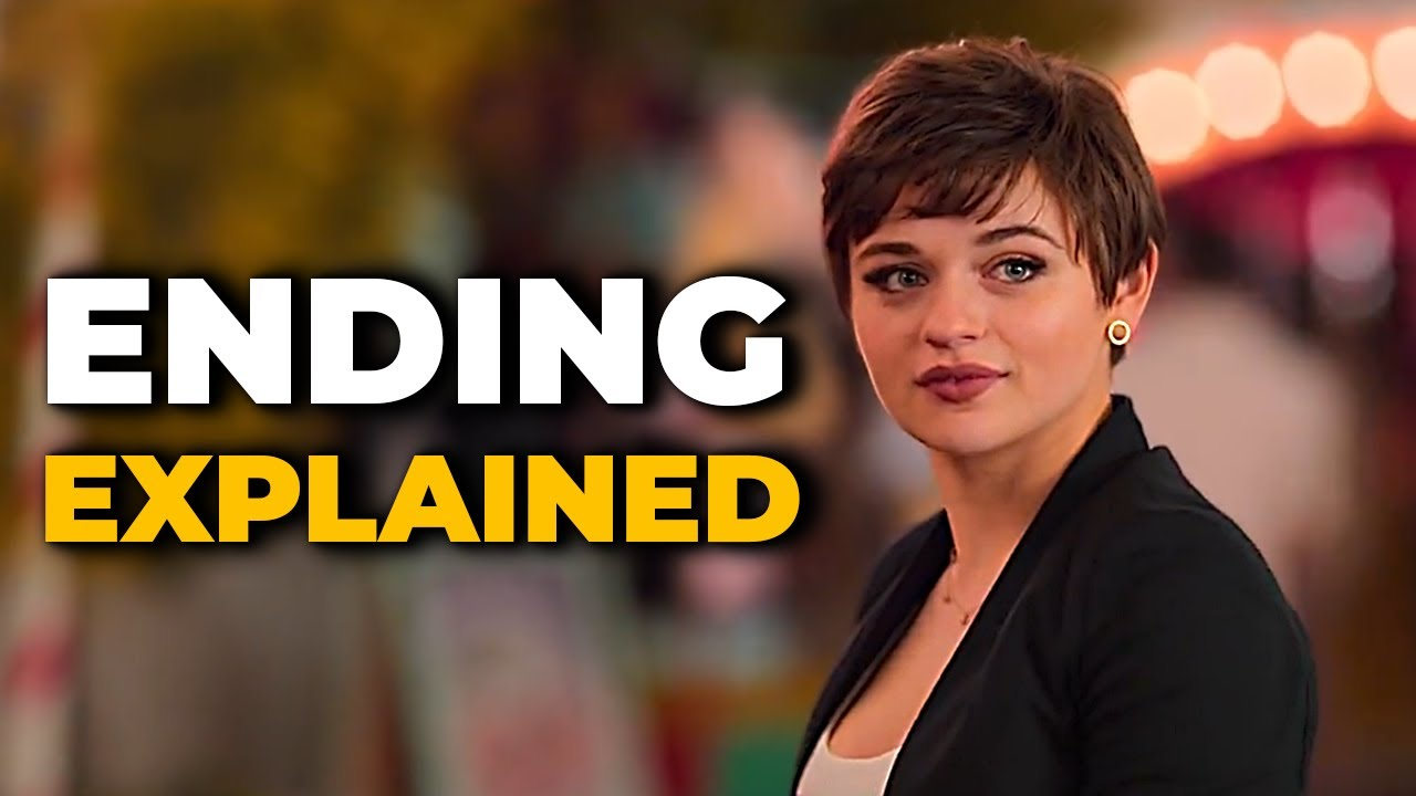 Download The Kissing Booth 3 Ending Explained