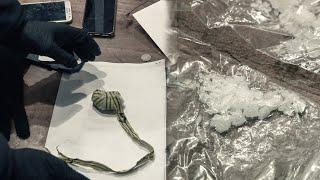 Наркотики во влагалище. 23-летняя студентка-закладчица пошла на отчаянный шаг