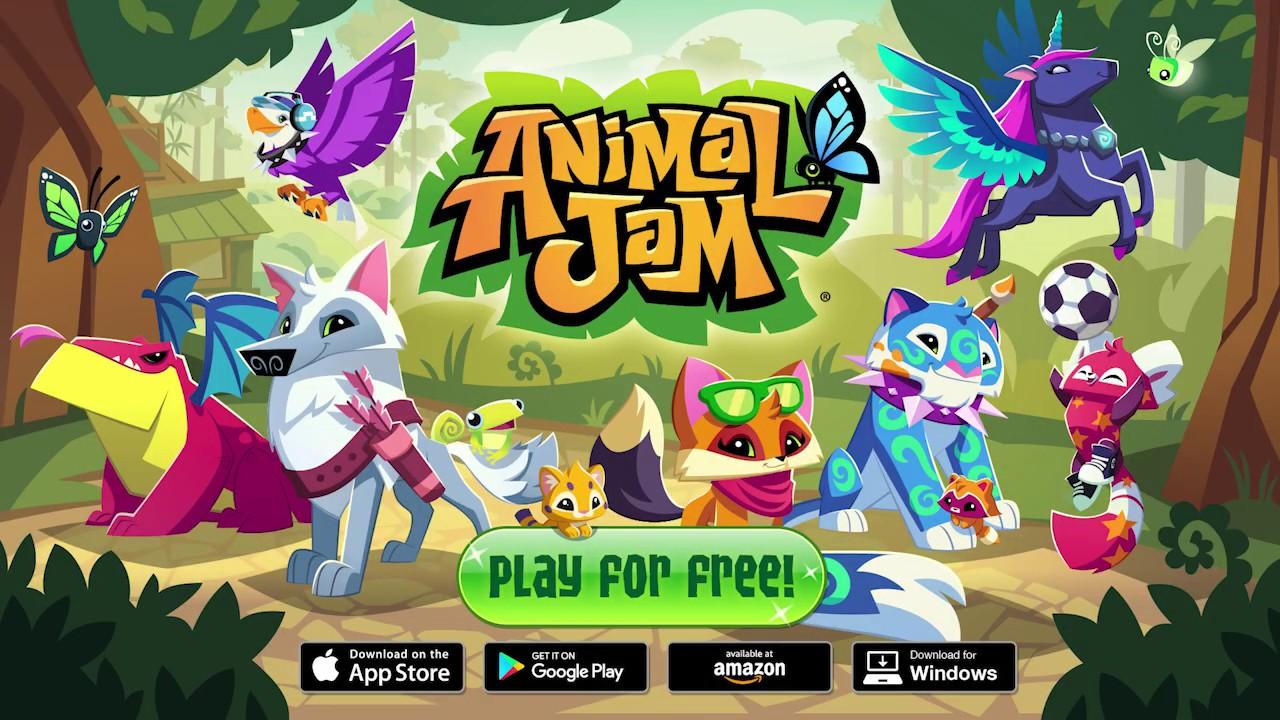 Animal Jam Fun Online Animal Game Video tiktok in ajpw (pet edition!!) | ajpw kanala galaxymintz. animal jam fun online animal game