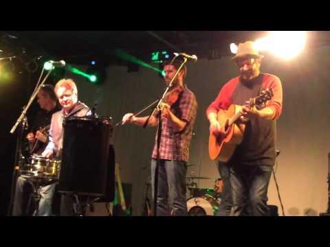 2016 Nebraska Governor's Arts Awardee - Greeley Irish Festival