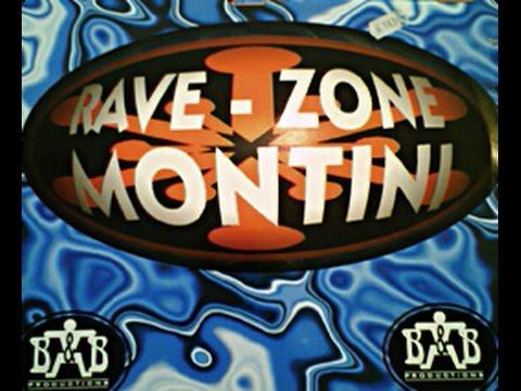 Montini Rave Zone @ 31-12-1994 HQ