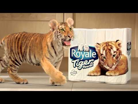 Royale Tiger (:30sec) HD - Mandarin
