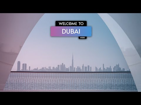 Welcome to Dubai 2017