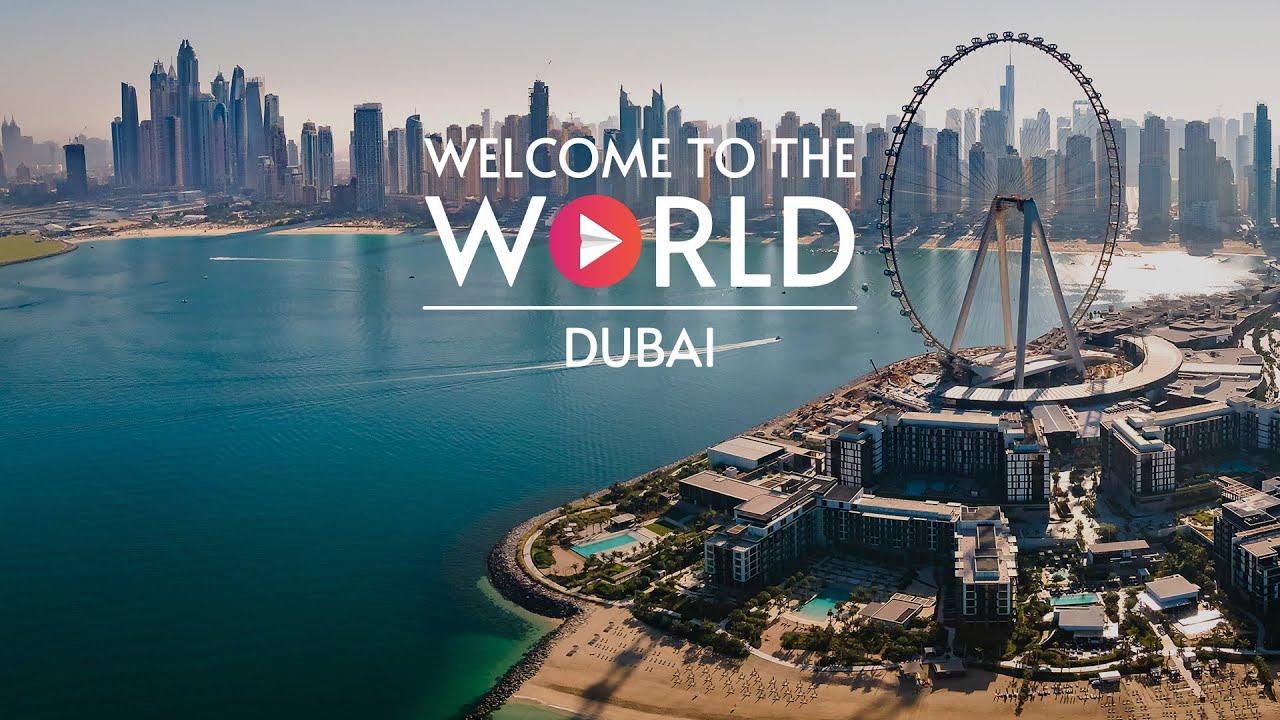 Welcome To Dubai 2017 Youtube