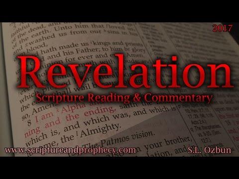 America, Daughter of Babylon - The Book of Revelation Chapter 18 (2017)