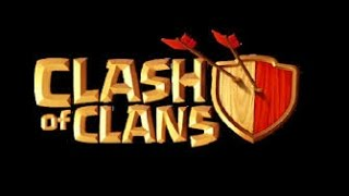 Clash of Clans - LAVA LOONIAN war strategy attack vs max TH10 - nr 4