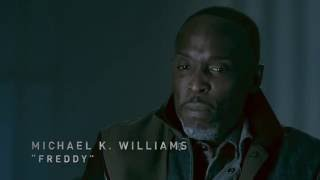 The Night Of - After The Night Of: Building Rikers (HBO)