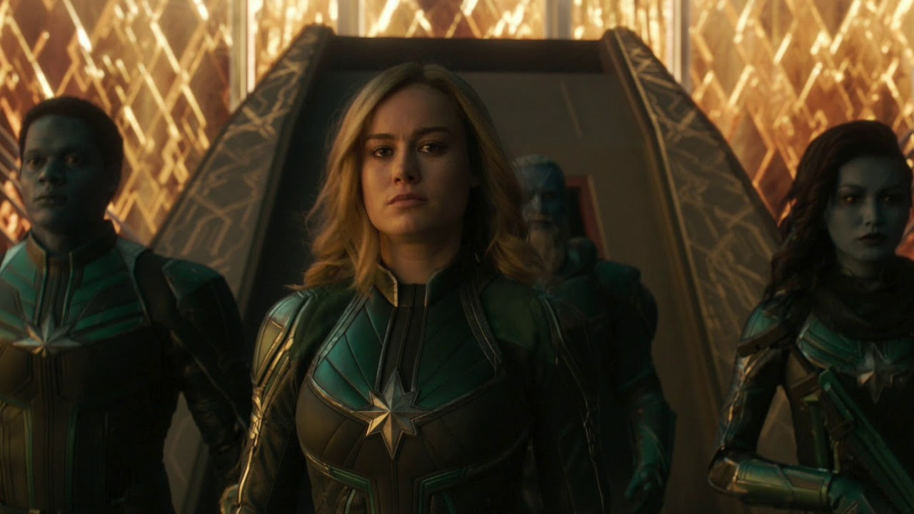 Marvel showed 'Avengers: Endgame' footage to a select few people, and spoilers ...