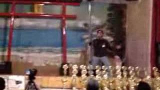 Gambar cover Besoro no 25° Concurso de Canções Japonesas do RGS