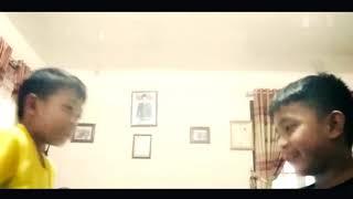 VIDEO LUCU KALAH SUIT