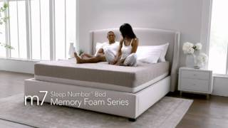 Memory Foam Finds Its Better Half