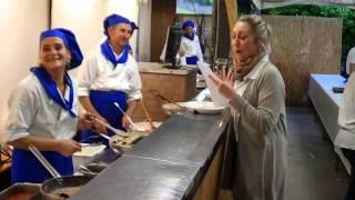 Slideshow di foto della Sagra della Pastasciutta 2014