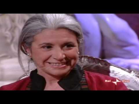 """RENATO ZERO""""PARLATO PRIMA PARTE""""(IL TORNASOLE 03.05.06)RENATO ZERO HD"""