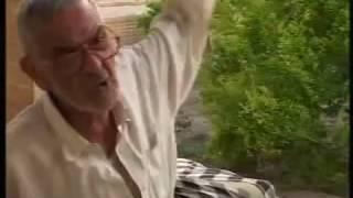 پیر مرد یزدی و پاسداری از انقلاب