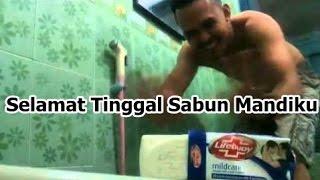 Reggae  Indonesia - Selamat Tinggal Sabun Mandiku