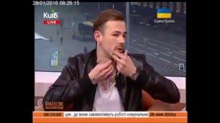 Утро по Киевски  Александр Пазенко