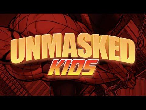 Unmasked Kids by Arkadio y Solange video