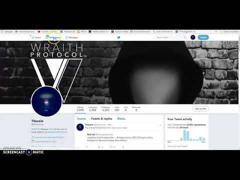 Vergecurrency XVG Privacy coins is big money News Update