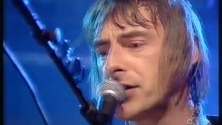 Paul Weller - Foot Of The Mountain - Later Presents...BBC2 - Friday 23 February 1996