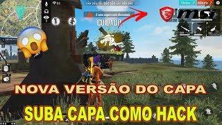 NOVA VERSÃO DO BLUESTACKS PARA SUBIR CAPA | MSI APP PLAYER