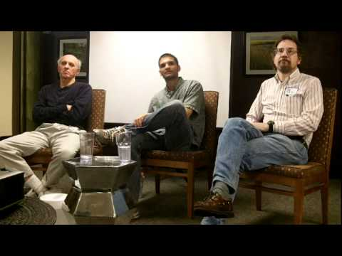 Science and Christian Faith Faculty Panel, Duke U.