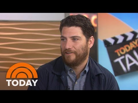Adam Pally: I'd Rather Play Video Games Than Talk About My ...