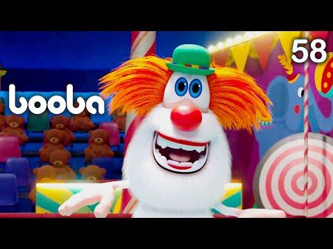 Booba - Circus Adventure /Буба