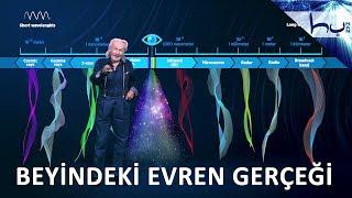 Beyindeki Evren Gerçeği (4K) - Ahmed Hulusi