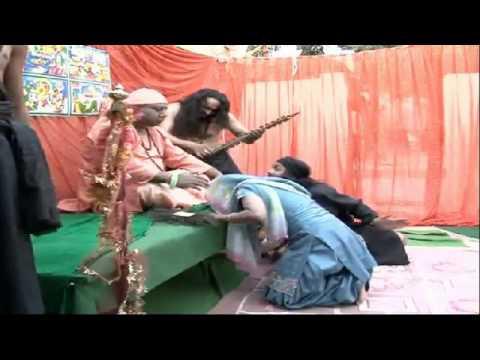 Baba Deep Singh Ji by Sant Ranjit Singh Dhandrian wale