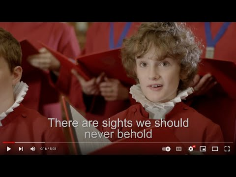'Grenfell From Today' with lyric subtitles