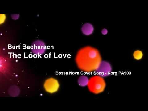The Look of Love - Bossa Nova Cover