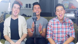 Taylor Swift - Blank Space (A Cappella LIVE Cover)