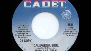 Marlena Shaw 34 California Soul 34